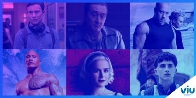 Veja as novidades da Netflix em Novembro