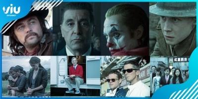 Lista de indicados ao Oscar 2020