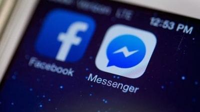 Facebook Messenger agora conta com chamadas de voz em grupo
