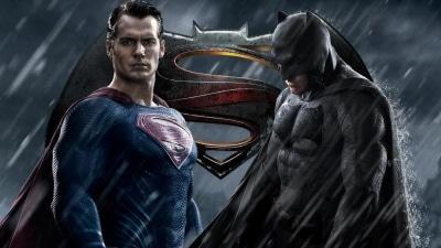 Assista ao trailer final de Batman Vs. Superman