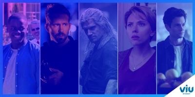 Filmes e séries que chegam à Netflix em dezembro