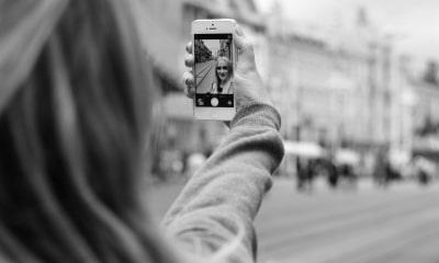 10 editores gratuitos de imagem para smartphones