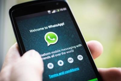 Descubra como recuperar as imagens que excluiu no WhatsApp