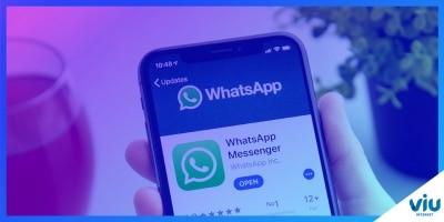 WhatsApp pode passar a perguntar se você quer entrar nos grupos