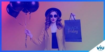 Como aproveitar os descontos da Black Friday com segurança