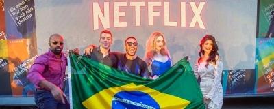 Brasil tem a 3ª assinatura mais barata da Netflix no mundo