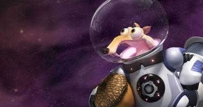 Assista ao trailer de 'A Era do Gelo – O Big Bang'